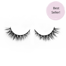 Load image into Gallery viewer, thebarbielash 3d faux mink lashes magnetic eyelashes magic eyeliner lash adhesive glamnetic lashes moxielash winkformula