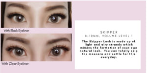 thebarbielash faux mink lashes magic eyeliner magic liner lash adhesive glammetic lashes moxielash winkformula lillylashes natural eyelashes magnetic eyelashes