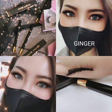 Load and play video in Gallery viewer, thebarbielash barbie lash singapore 3d faux mink lashes falsies fake eyelashes glamnetic lashes moxielash magic eyeliner lash adhesive