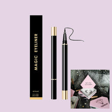 Load image into Gallery viewer, thebarbielash barbie lash singapore 3d faux mink lashes falsies fake eyelashes glamnetic lashes moxielash magic eyeliner lash adhesive reusable eyelashes magnetic eyelashes