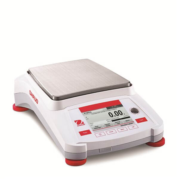 Adventurer Precision High Capacity Precision Balances