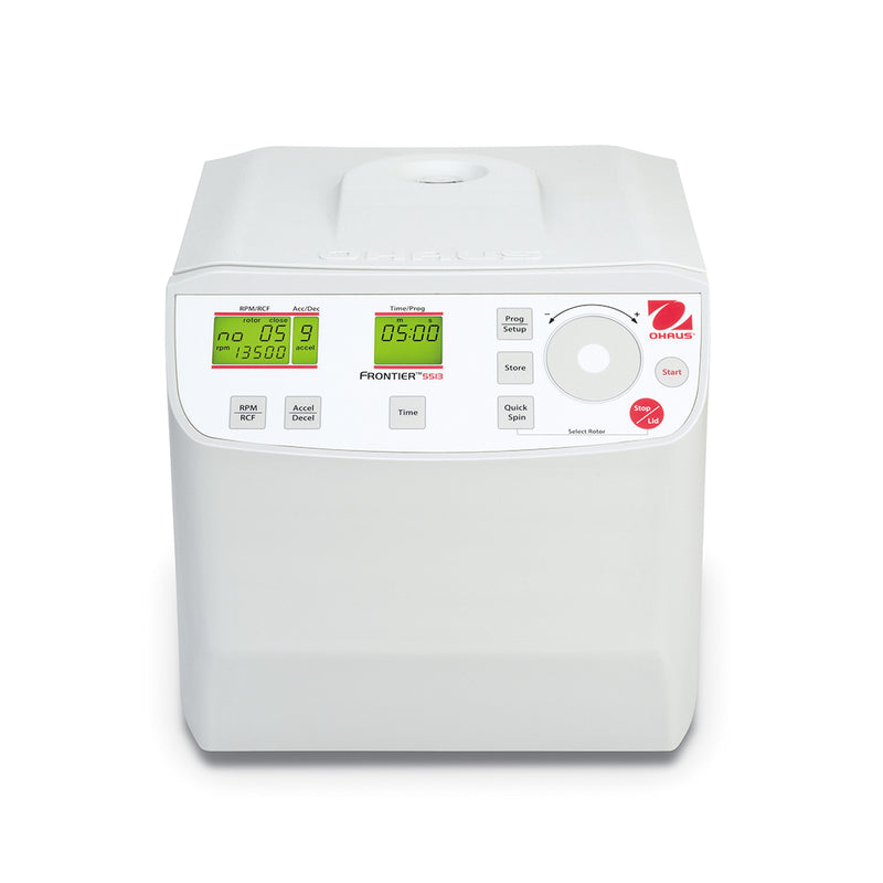 Frontier™ 5000 Series Micro Centrifuge