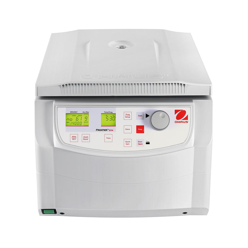 Frontier™ FC5714 Multi-Function Centrifuge