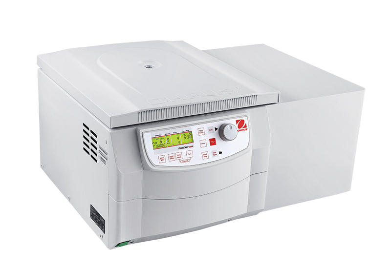 Frontier™ FC5718 and FC5718R Multi-Function Centrifuge