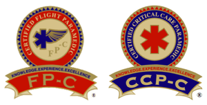 Flight and Critical Care course