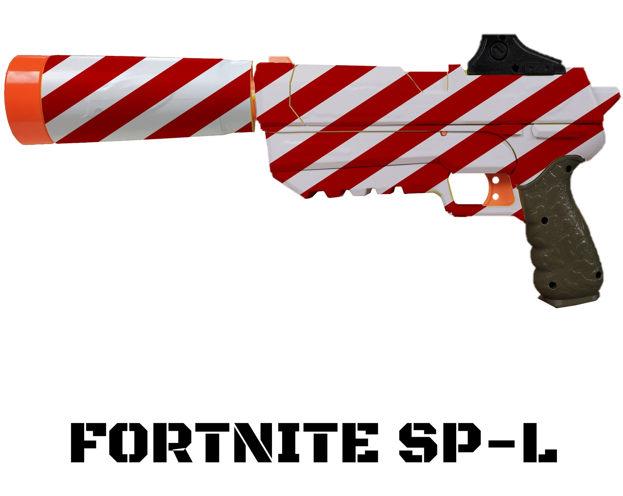 Fortnite Sp-L Collections