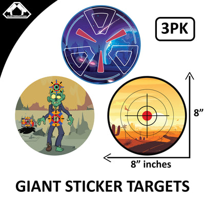 Target Collection- Variety Targets