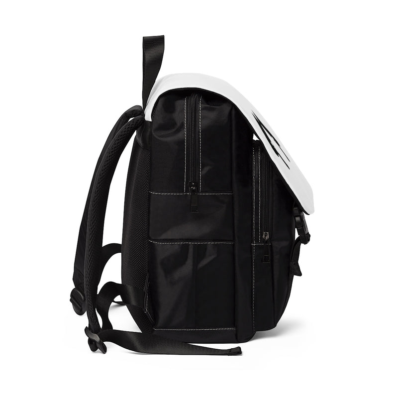 Blastr Wrapz Casual Shoulder Backpack