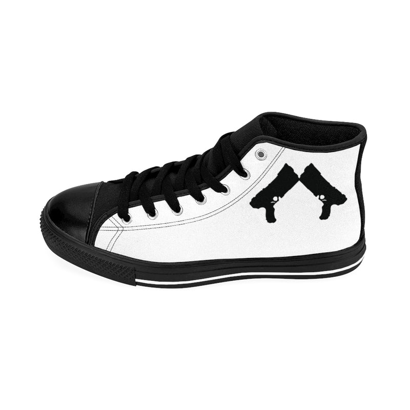 Blastr Wrapz Men's High-top Sneakers