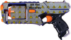 Quarantine Collection - Nerf Strongarm Custom Skins & Wraps