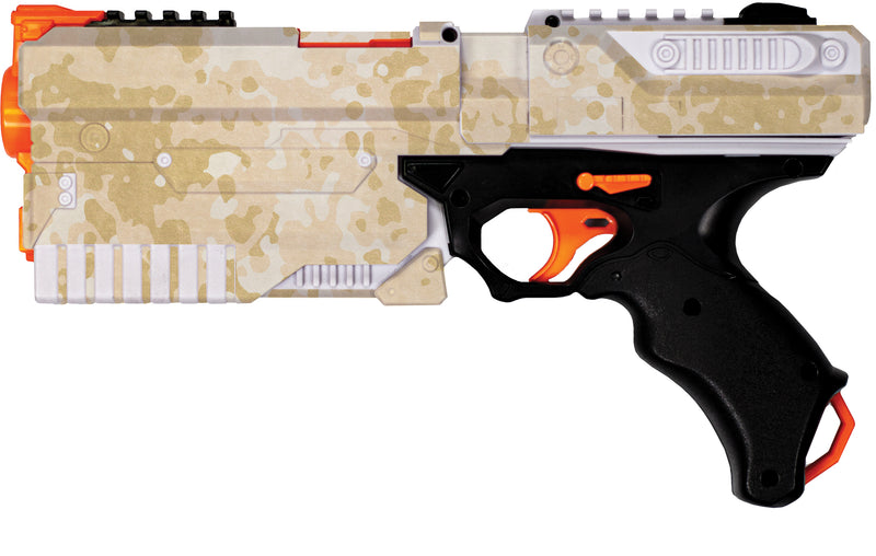 Camo Collection - Nerf Kronos Custom Skins & Wraps - Nerf Blaster Blastr Wrapz - Custom Modding Sticker Wrap Skins