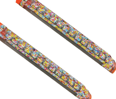 Food Collection - Nerf Rival Magazine 12-Round Custom Skins & Wraps (2-pack)