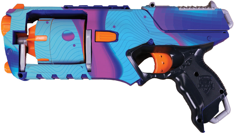 Abstract Collection - Nerf Strongarm Custom Skins & Wraps