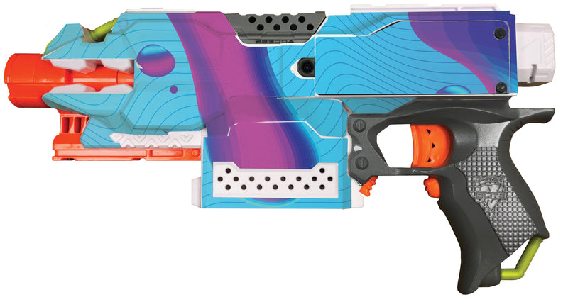 Abstract Collection - Nerf Stryfe Custom Skins & Wraps