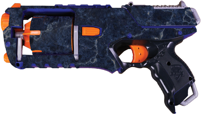 Marble Collection - Nerf Strongarm Custom Skins & Wraps