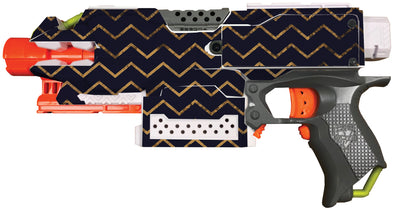 Chevron Collection - Nerf Stryfe Custom Skins & Wraps