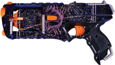 Space Collection - Nerf Strongarm Custom Skins & Wraps