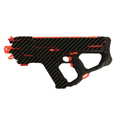 Carbon Fiber Collection - Nerf Perses MXIX-5000  Custom Skins & Wraps