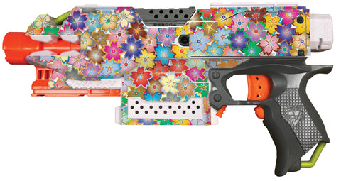 Flowers Collection - Nerf Stryfe Custom Skins & Wraps