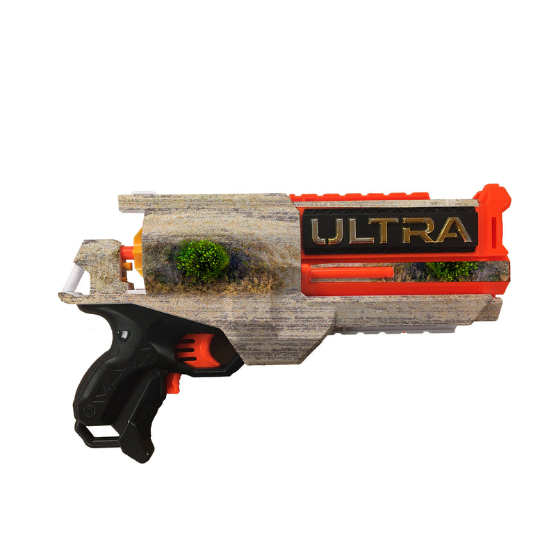 Elements Collection - Nerf Ultra 2 Custom Skins & Wraps