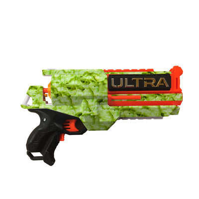 Food Collection - Nerf Ultra 2 Custom Skins & Wraps