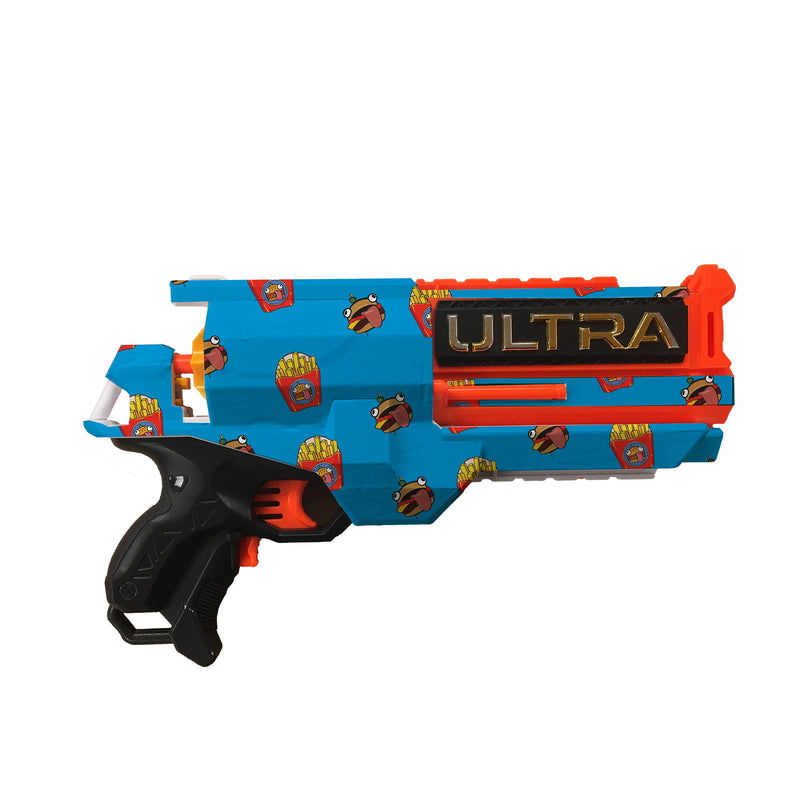 Fortnite Collection - Nerf Ultra 2 Custom Skins & Wraps