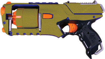 Animal Pattern Collection - Nerf Strongarm Custom Skins & Wraps