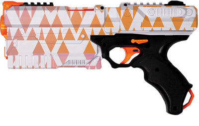 Tribal Collection - Nerf Kronos Xviii-500 Custom Skins & Wraps - Nerf Blaster Blastr Wrapz - Custom Modding Sticker Wrap Skins