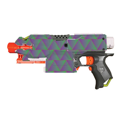 Joker Collection - Nerf Stryfe Custom Skins & Wraps