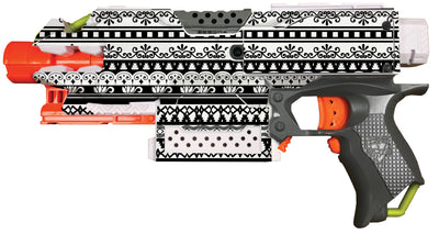 Tribal Collection - Nerf Stryfe Custom Skins & Wraps