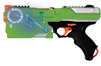 Alien Collection- Nerf Kronos Custom Skins & Wrapz
