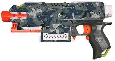 Camo Collection - Nerf Stryfe Custom Skins & Wraps