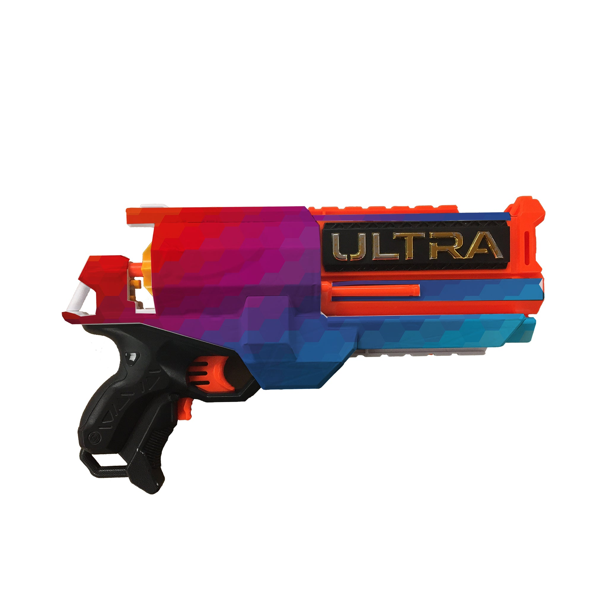 Patterns Collection - Nerf Ultra 2 Custom Skins & Wraps
