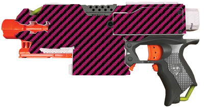 Carbon Fiber Collection - Nerf Stryfe Custom Skins & Wraps