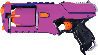 Solid Colors Collection - Nerf Strongarm Custom Skins & Wraps