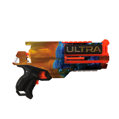 Pirate Collection - Nerf Ultra 2 Custom Skins & Wraps