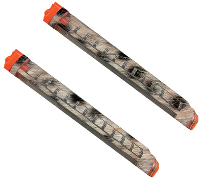 Animal Collection - Nerf Rival Magazine 12-Round Custom Skins & Wraps (2-pack)