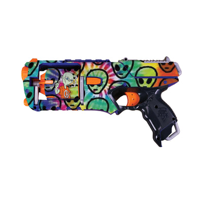 Smoked Out Collections - Nerf Strongarm Custom Skins & Wraps