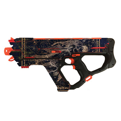 Space Collection - Nerf Perses MXIX-5000  Custom Skins & Wraps