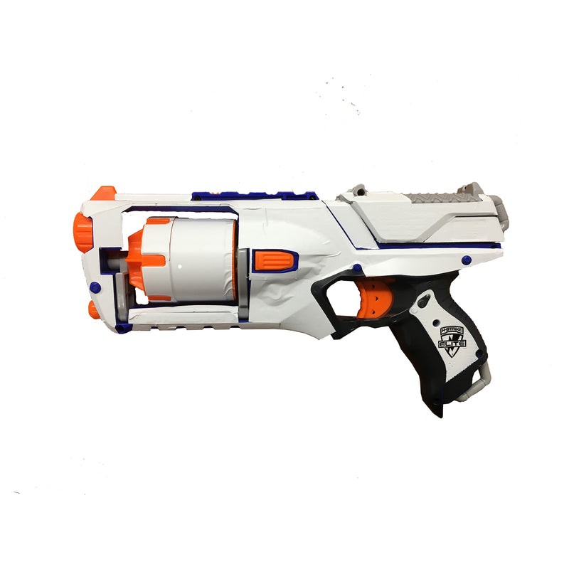 Custom Zone - N-Strike Elite Strongarm - Design Your Own Blastr Wrap Skin