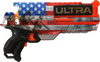 USA Collection - Nerf Ultra 2 Custom Skins & Wraps