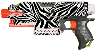 Animal Collection - Nerf Stryfe Custom Skins & Wraps