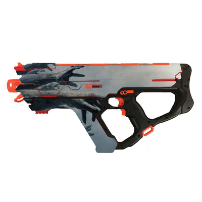 Zombie Collection - Nerf Perses MXIX-5000  Custom Skins & Wraps