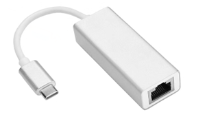 USB Type C Adapter USB-C to RJ45