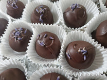 Load image into Gallery viewer, Lemon Lavender Truffles