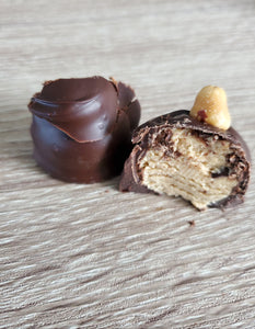Nut Lovers Mix and Match ($2.50 for each Truffle)
