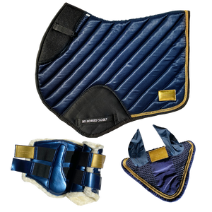 Amboise Jumping Set 2 Midnight Blue