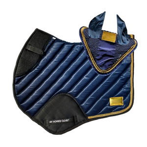 Amboise Jumping Set 1 Midnight Blue