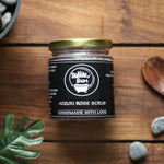 Adzuki Rose Face and Body Scrub