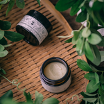 Gotu Kola and Jasmine Cleansing Balm